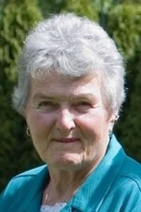 Norma Pauline Smith