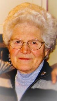 Elisabeth Von Holst