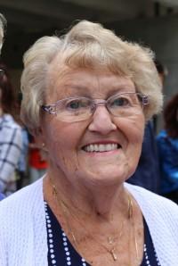 Donna Mae Jamieson