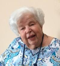 Carol Jean Pritchard