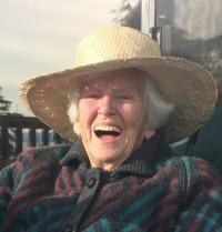 Hazel Margaret (Nan) Franske