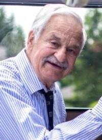Robert James Flewelling