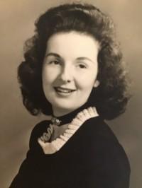 Martha Belle Fraser