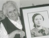 Mary Martha Kirzinger