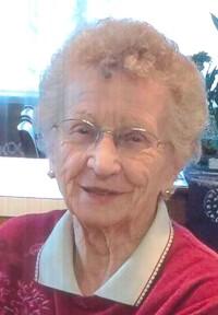 Evelyn Gruntman