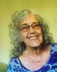 Mary Barbara Markle