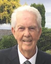 Norman Bruce Merrell