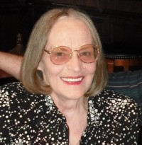 Margaret Ann Zohner