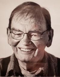 Bruce Alexander Robertson