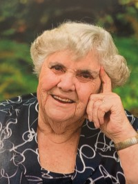 Beverly Isobel Bernard