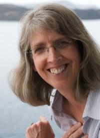 Beverley Ann Johnston