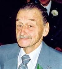 Theodore Joseph Martineau