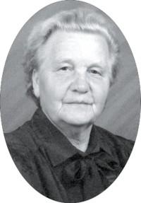 Maria Ochenduszko