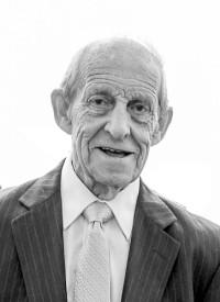 James Robert Petrie