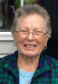 Shirley Ruth Lee