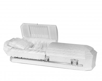 White Ventura | Stubberfield Funeral Home