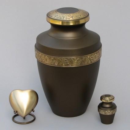 Grecian Bronze | Stubberfield Funeral Home