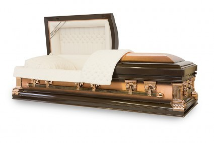Lincoln Copper | Stubberfield Funeral Home