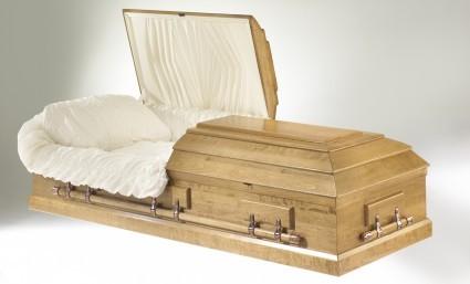 Oversize Poplar | Stubberfield Funeral Home