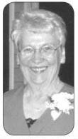 Phyllis Hazel Anderson