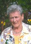 Myrtle Evelyn Pellegrin