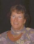 Mavis Halliday