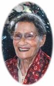 Mabel Elizabeth Wolford