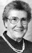 Violet May Fairbairn