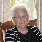 Muriel Arline Mitchell