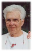 Monica Alice Behan