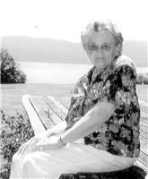 Dorothy-Mae Passchier