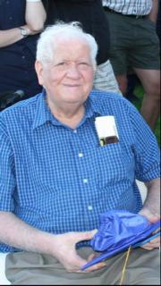 Wendall Morley Stewart