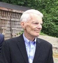 Gerald Albert Bredo