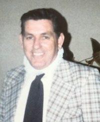 John Alexander McCuish