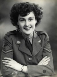 Patricia Mae Karis