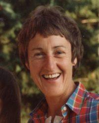 Christine Woolcott