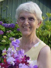 Elizabeth Marie Carlson