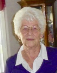 Grace Evelyn Melvin
