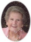 Beatrice Irene Stevens